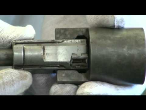 Gerat 03 Disassembly