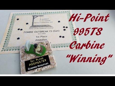 Competition $700 Hi-Point Carbine