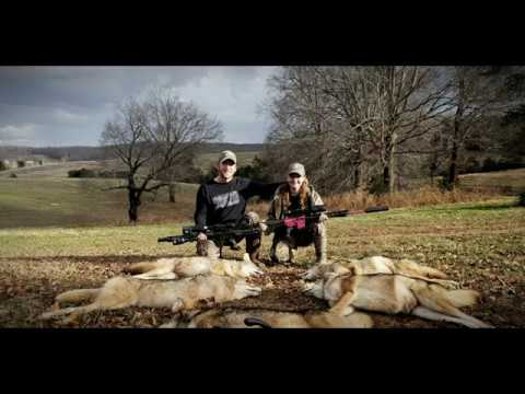 ATN Year In Review Video Spotlight Featuring Josh & Holly Shepherd!