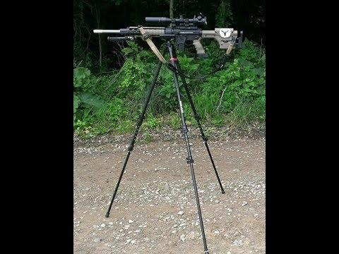 Battenfield Technologies Bog Pod HD 3 Tall Heavy Duty Tripod Shooting Rest Wide Body Product Review