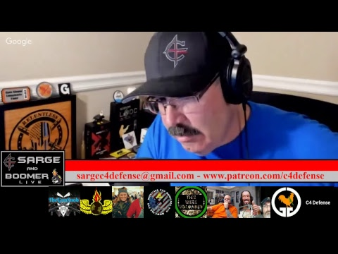 Sarge & Boomer LIVE | Best New Guns in 2019?