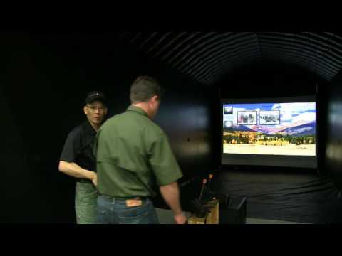Ti Training Simulator 2016 NRA Annual Meetings and Exhibits by Nito Mortera