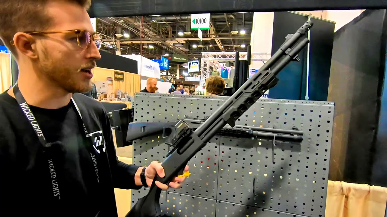 New from Strike Industries SHOT Show 2019