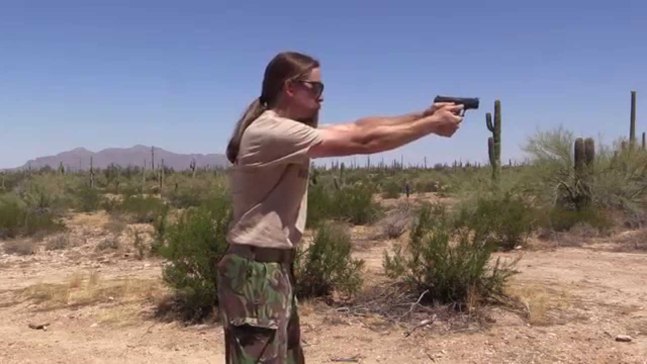 InRange: Walther CCP - It's Not a Glock 43! (Trailer)
