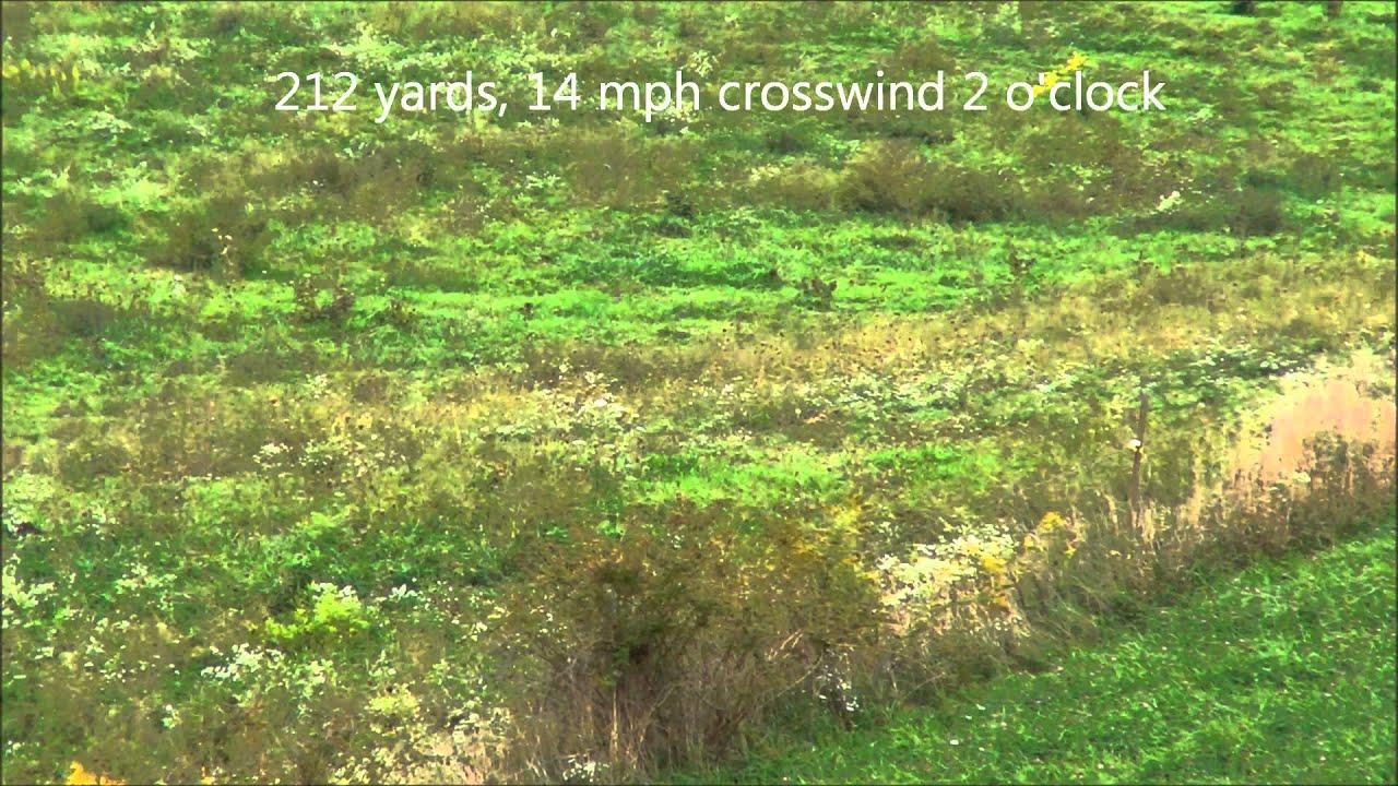 6PDK and Ohio Groundhogs AR15 AR-15 6.8SPC