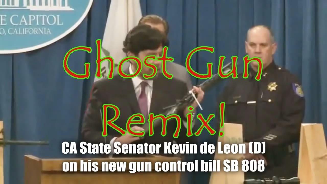 That Ghost Gun Remix!