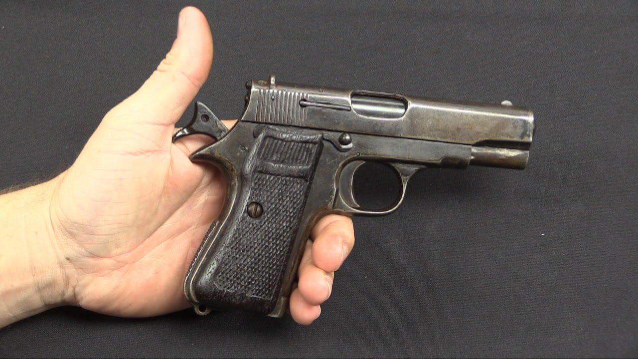 Khyber Pass Colt Copy