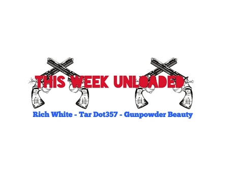 This Week Unloaded 33:  The MSM get it wrong again...and other stuff
