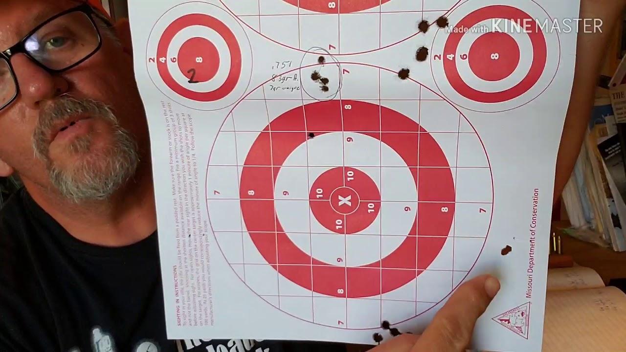 83gr  NOE 22cal.cast bullet 223 CVA Hunter