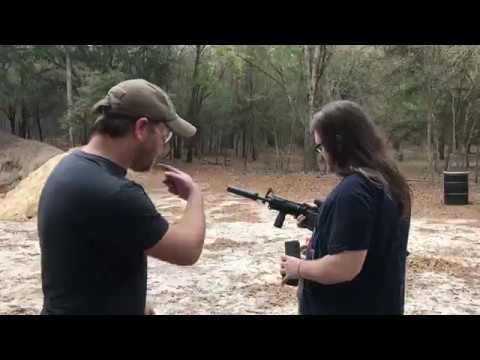 Machine Gun Saturday