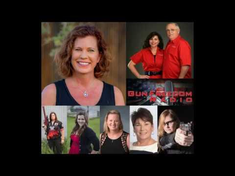 Gun Freedom Radio Episode 109 Hour 1; Mother's Day Edition 2018