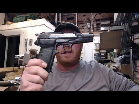 Livestream P38 Inspired Pistols Live Stream 4