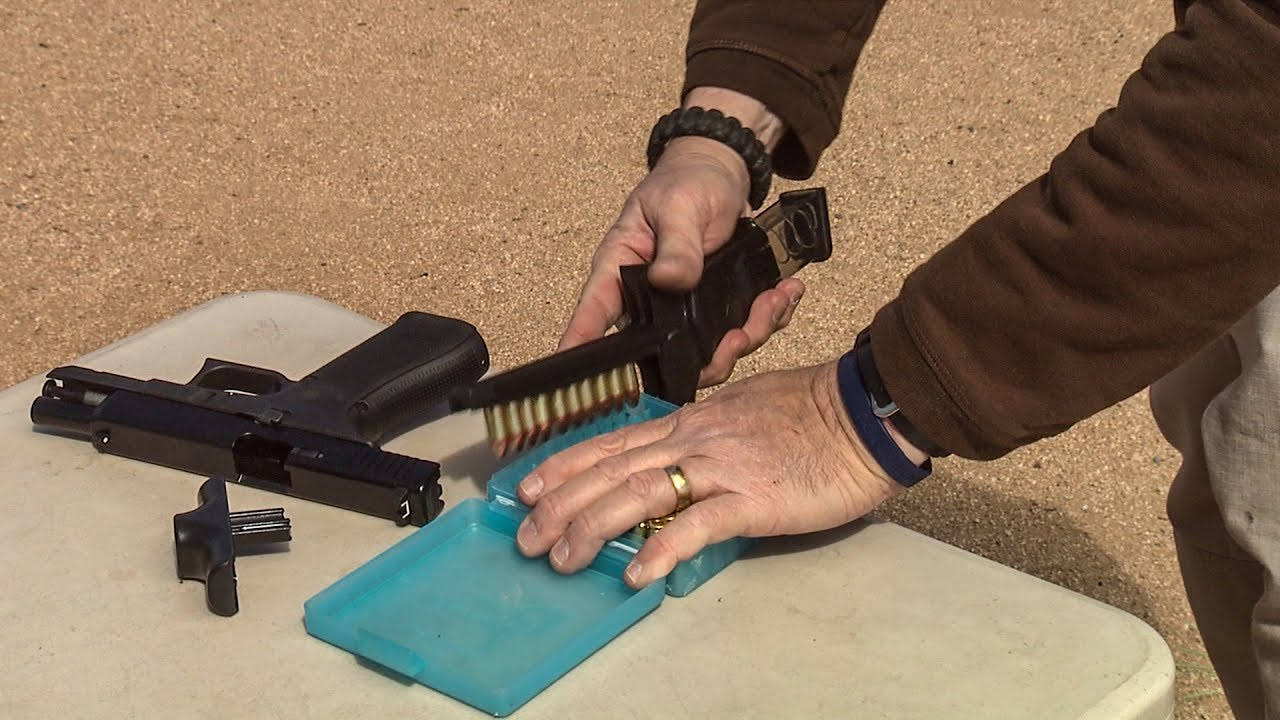 ETS C.A.M. Magazine Loader #StopMagThumb #1 #394