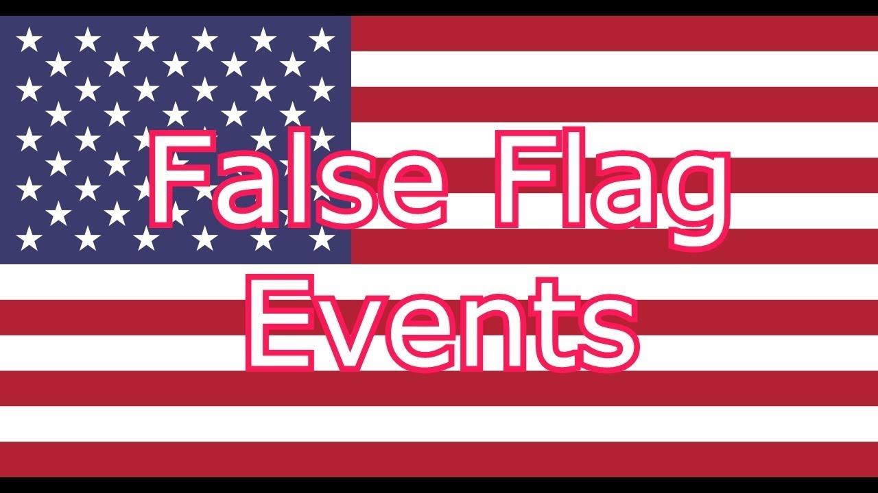 False Flag Events!! @RunNGunsNews