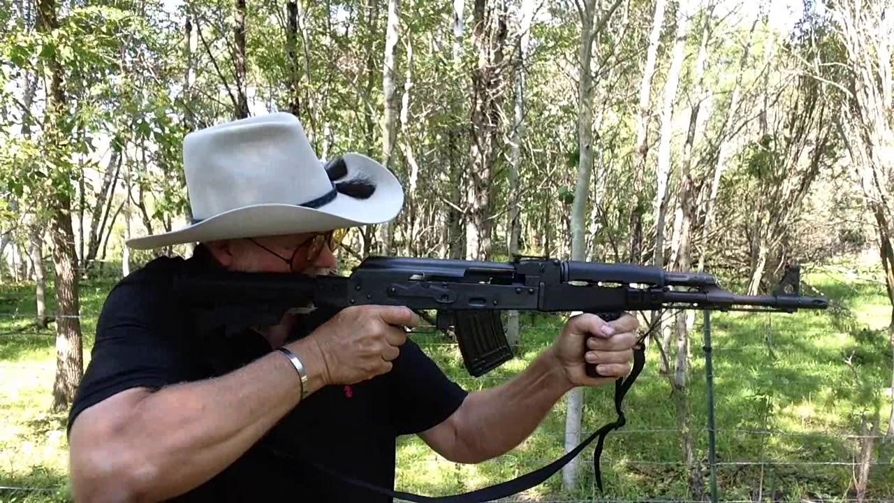 N-Pap AK-47 7.62x39 Inceptor Frangible Ammo