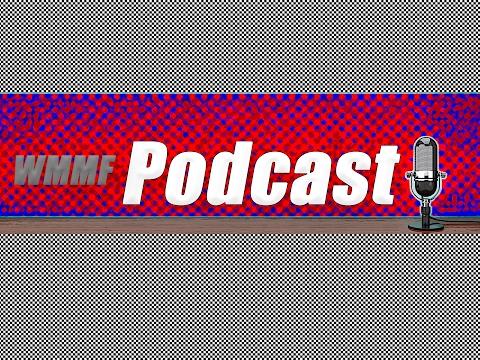Podcast #314 -SHOT Show Kevin Dixie's Truth & NY More Bills Hank Strange WMMF Podcast