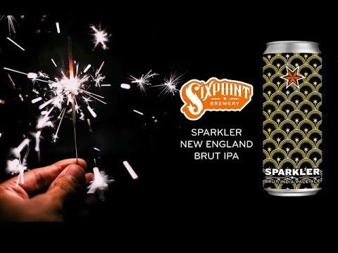 Sparkler from Six Point