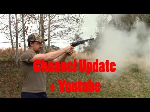 Channel Update - Youtube Rant