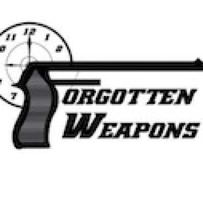 Forgotten Weapons