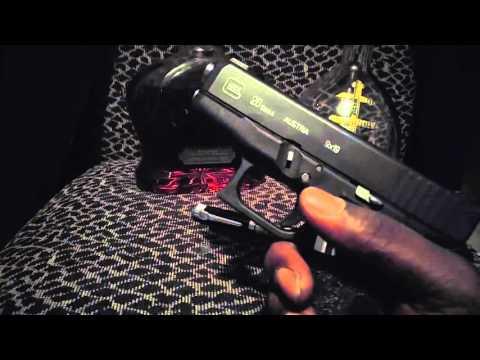 Glock 26 Gen 4 shooting low and left???!!!!