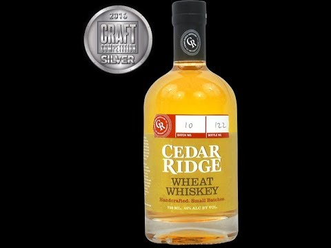 Cedar Ridge Wheat Taste Testing