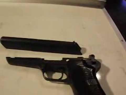 CZ-52 9mm