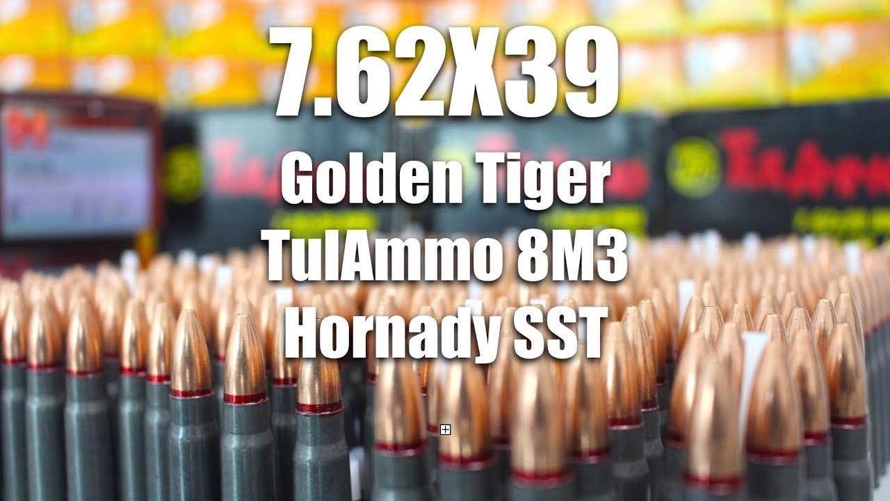 Ammo Score 7.62X39