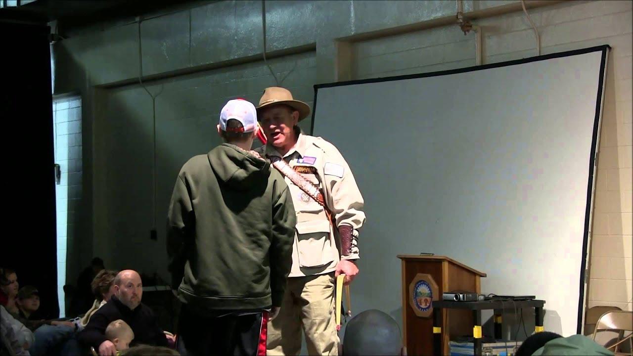 2014 Ohio Deer & Turkey Expo Byron Ferguson Part IV