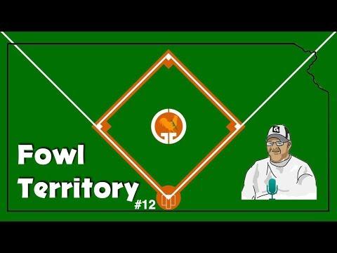 Fowl Territory #12