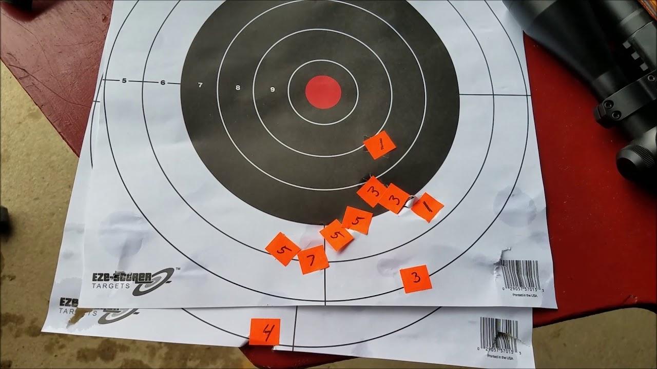 450 Bushmaster Lyman 452651 Cast Bullets