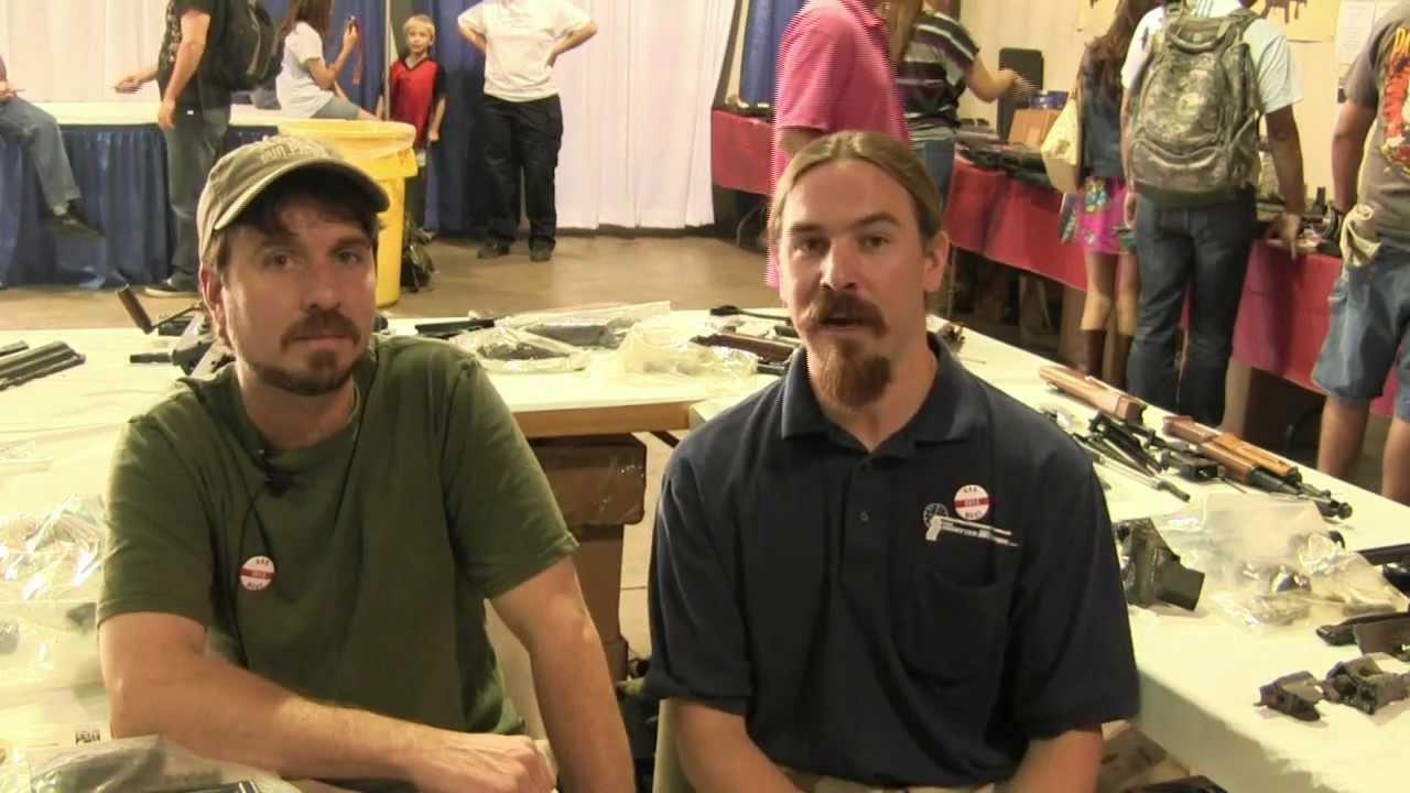Interview with Jeff of Apex Gun Parts