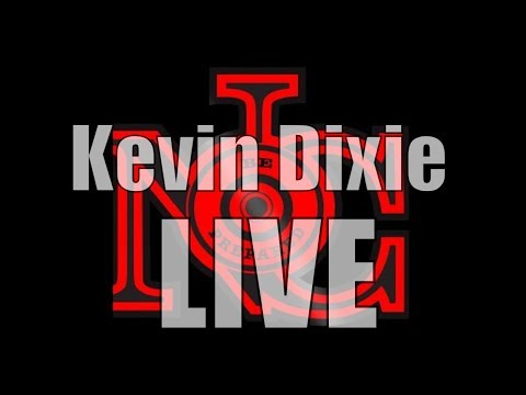 Kevin Dixie - Aiming for the Truth - No Other Choice - We are more than guns we are a community