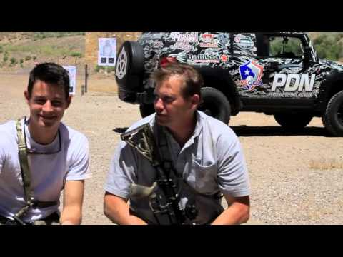 2013 Personal Defense Network Training Tour Update #10