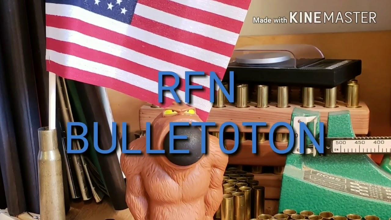 RFN Special report,,, Bear sighting