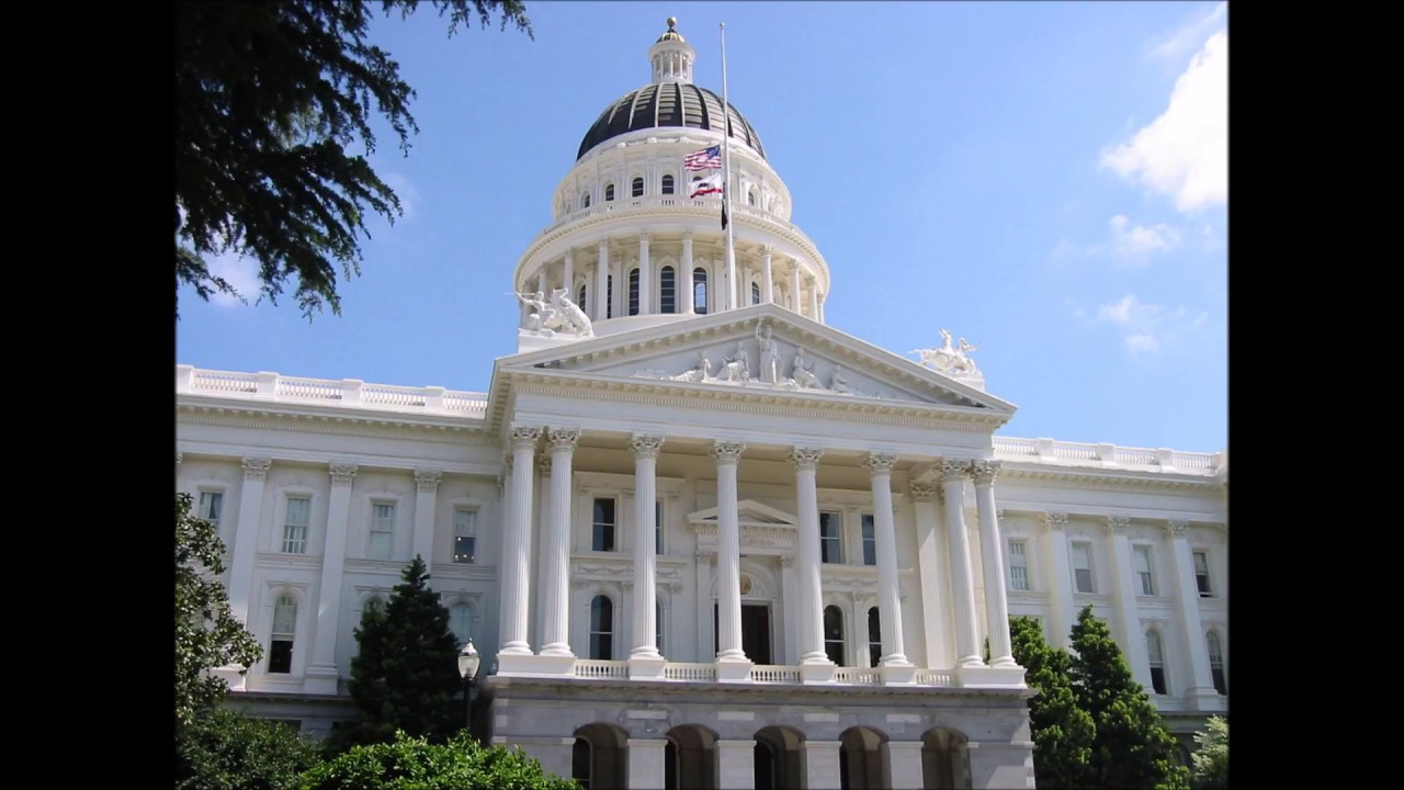 New California Ammunition Purchase Laws 2018