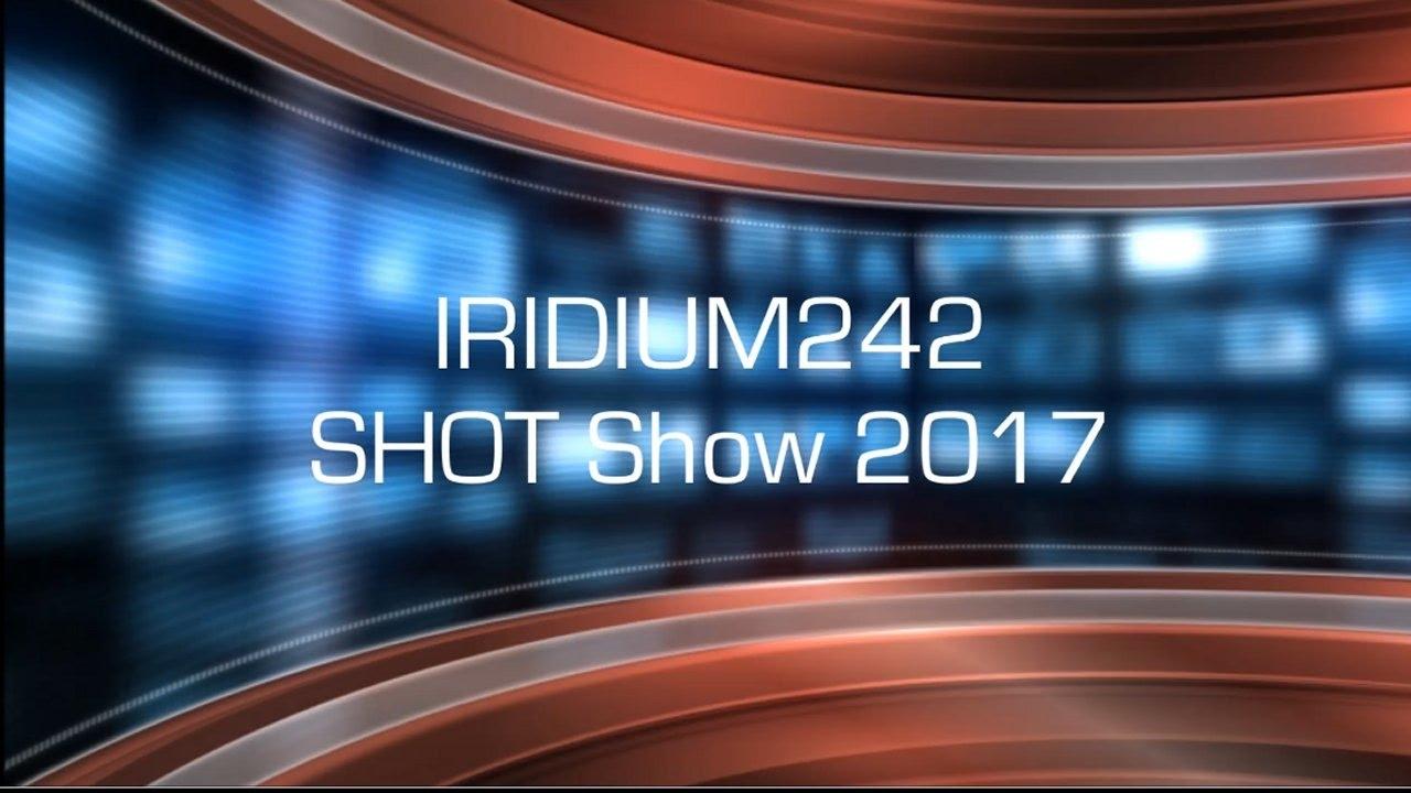 SHOT Show 2017: Taurus Spectrum .380 Pistol