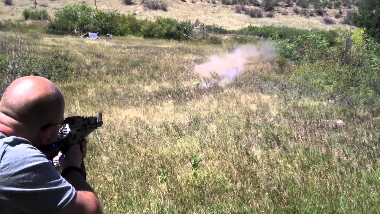 The Shooting Life
