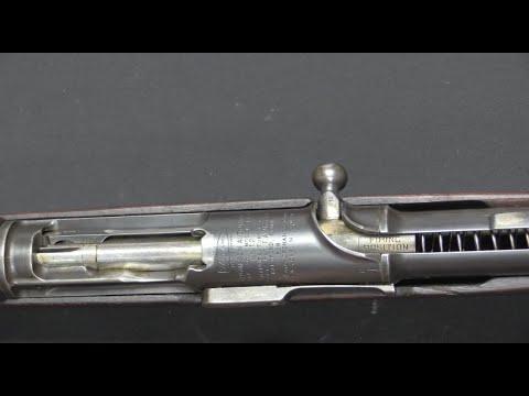 Thompson Model 1923 Autorifle
