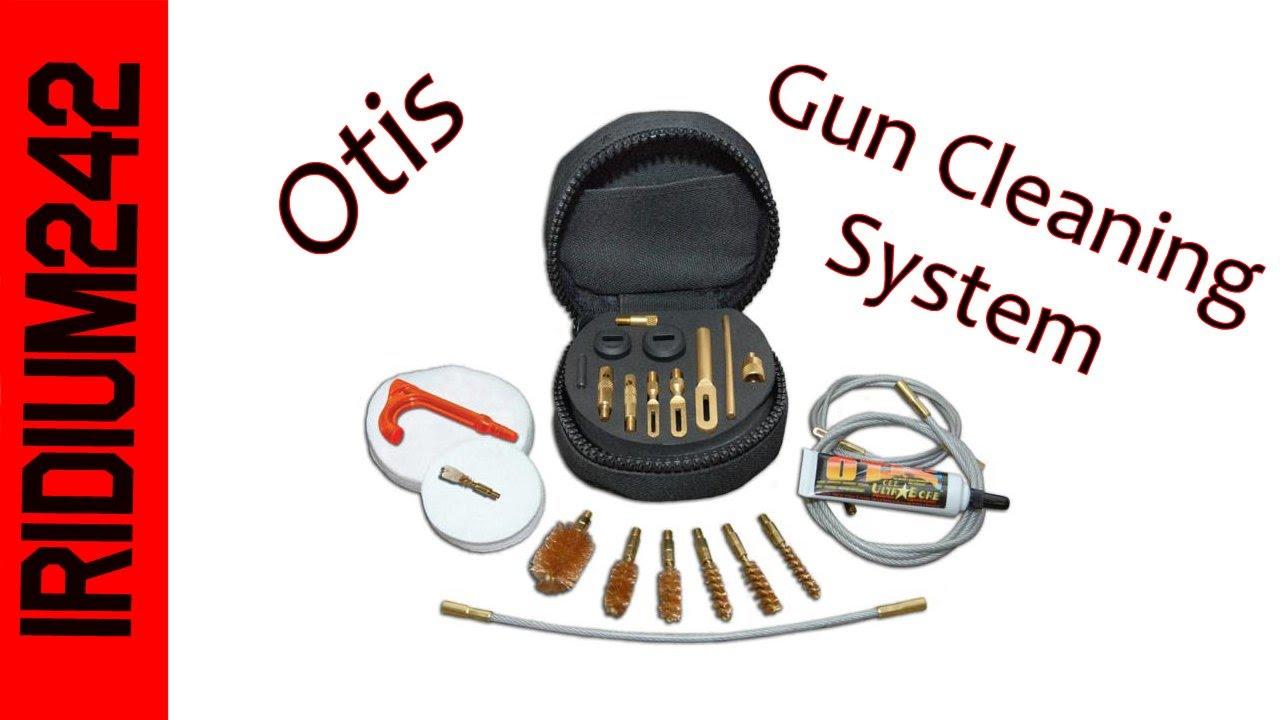 Otis  Cleaning System