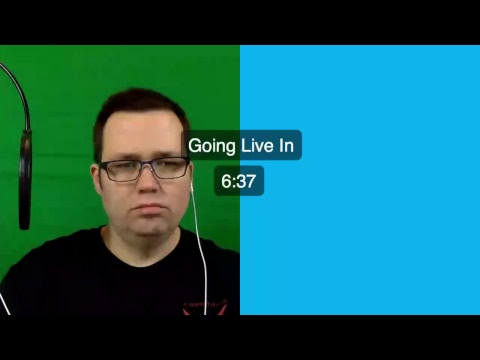 Black Swan Live Stream Encoding test