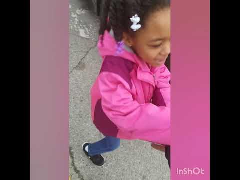 Child Assaults Parent for Chilis