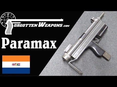 Paramax: Final Iteration of the LDP Kommando