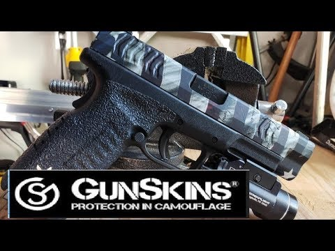 GunSkins Review and Application