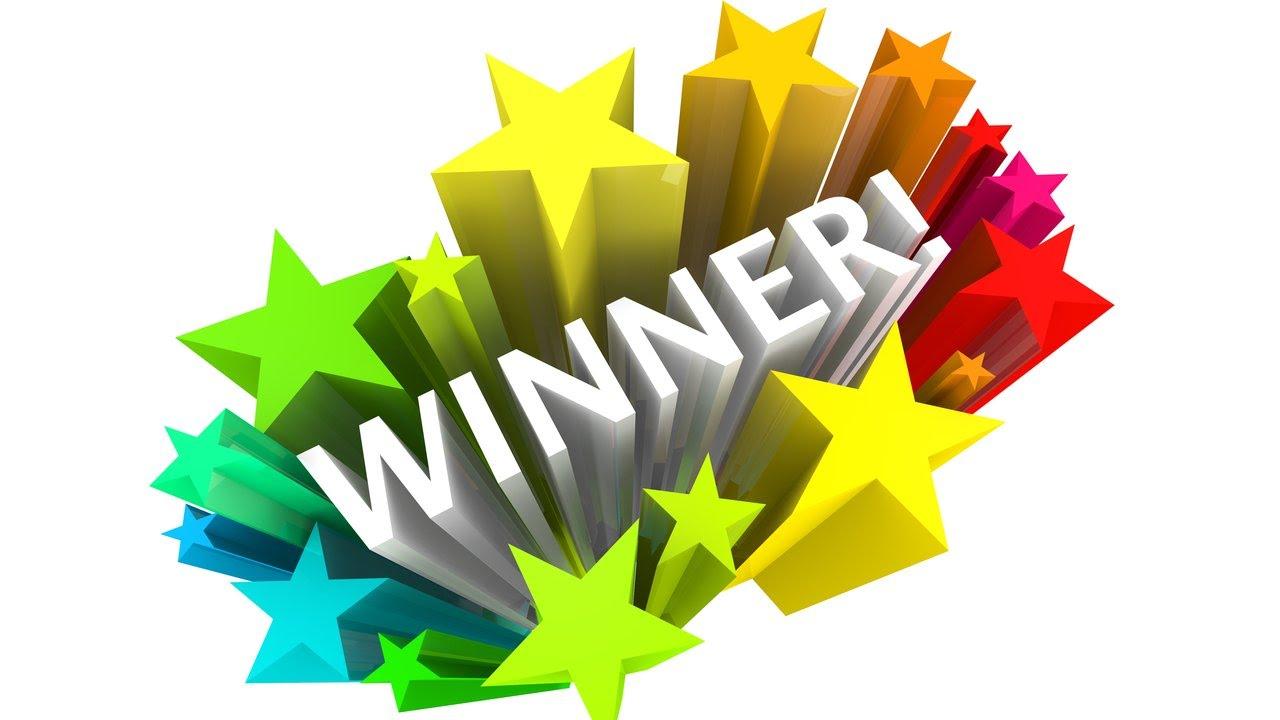 1000 Sub Tac-Bar Contest Winners!!