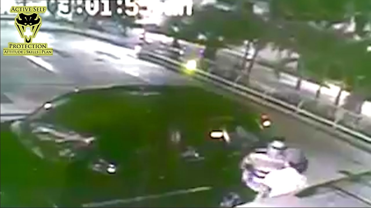 Armed Self Defender Wins AND Loses Against Armed Robbers | Active Self Protection