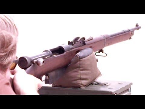 Scotti Model X Italian Prototype - Shooting, History, & Disassembly
