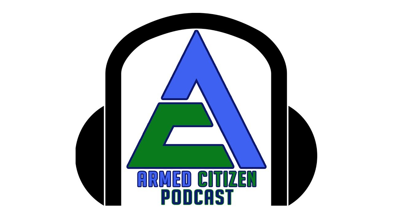 The Armed Citizen Podcast Ep 8:  M-W Tactical Takeover