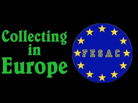 FESAC and the Rights of European Arms Collectors