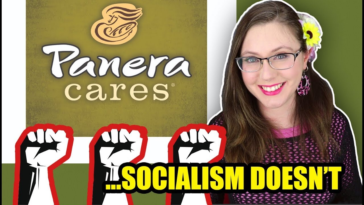 Panera Cares Learns That Socialism Doesn't