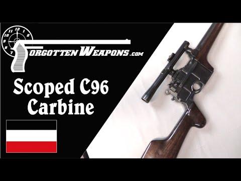 Scoped C96